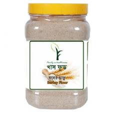 Flour made of barely (Chatu) - 500 gm