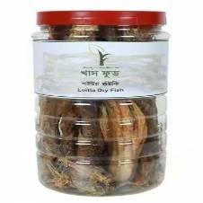 Loitta Dry Fish (Non Organic) - 250 gm