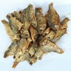 Non Organic Chepa  Dry Fish- 100 gm