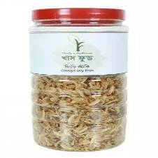 Non Organic Chingri Dry Fish - 150 gm