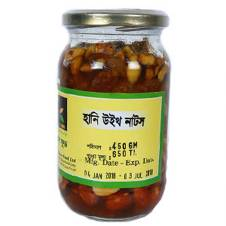 Honey with Nuts-430 gm