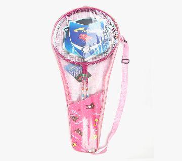 Badminton Set For Girls-2pcs