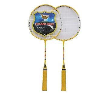 Golden Wing Badminton Set (Copy)-2pcs