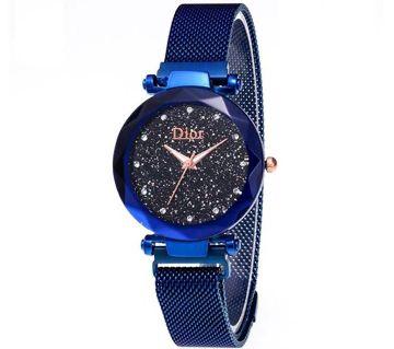 Dior ম্যাগনেট চেইন ওয়াচ ফর উইমেন-Copy