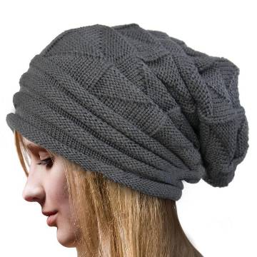 Womens Beanie Winter Cap