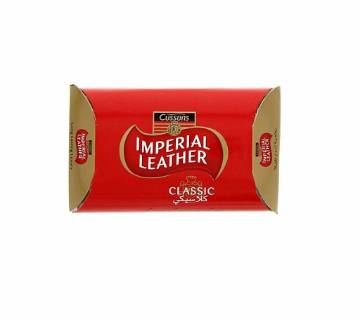 Imperial Leather Classic Soap - 200g (Thailand) 1 Piece