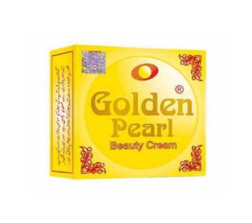 Golden Pearl Beauty Cream 50g-Pakistan