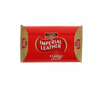 IImperial Leather Cassic Soap For Men And Women -200g  Thailand 1 piece