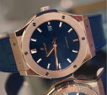HUBLOT Menz Wristwatch (Copy)