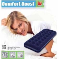 Bestway Inflatable Single Bed cum Sofa