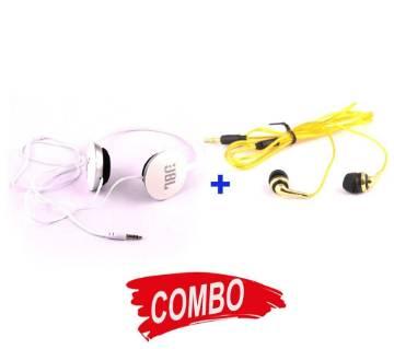 JBL headphone (copy) + chainese headphone