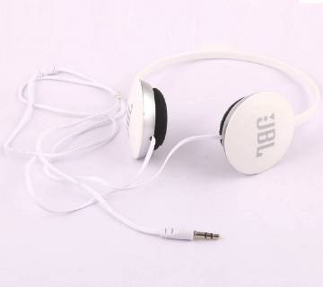 JBL headphone copy white