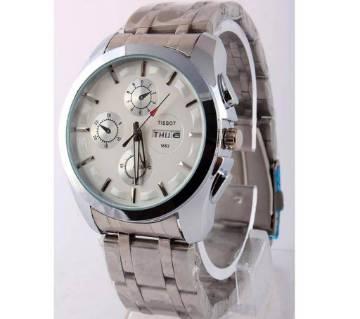 Tissot Wrist Watch (Replica)