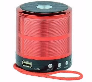 SONUN WS-887 Mini Bluetooth Speaker