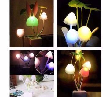 Dream Musroom Light multi color 1ps Random