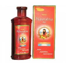 Himani Navratna Cool হেয়ার অয়েল - 200 ml
