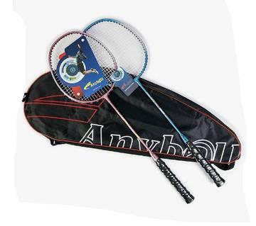 AnyBall Badminton Racket 1 Pair (Copy)