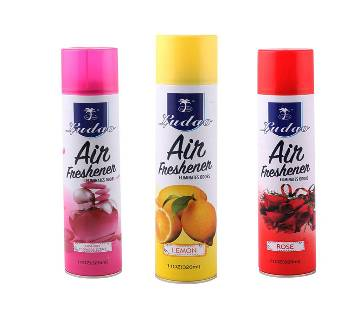 LUDAO AIR FRESHNER 320 ml  - UAE