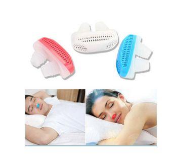 2 In 1 Anti Snoring / Air Purifier