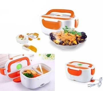 Electric Lunch Box & Food Warmer