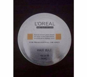 LOREAL Hair Gel 150ml  INDIA