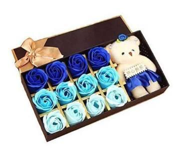 Sweet Love Aluminium Valentine Gift Box Set