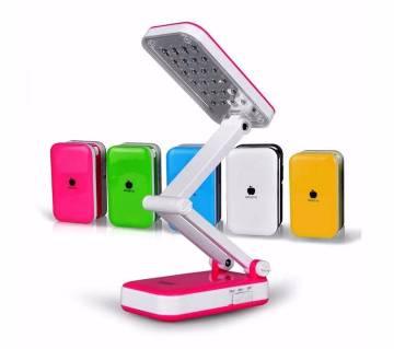 DP LED-666 Iphone Style Foldable LED Light
