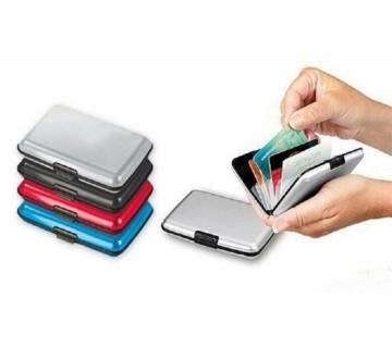 Credit Card Holder (1pcs)