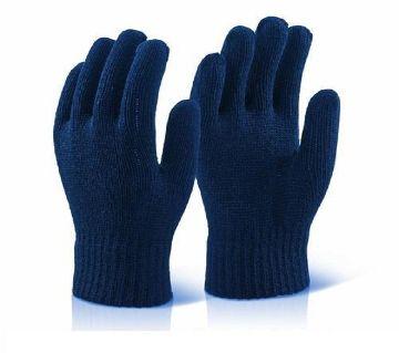 Mens Hand Short Socks