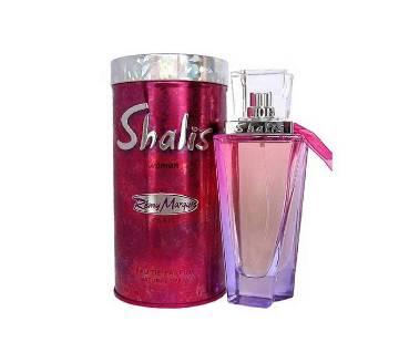 Shalis Remy Marquis Perfume For Women - 100ml