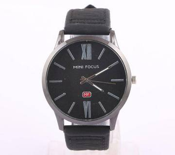 Mini Focus Gents Wrist Watch - Copy