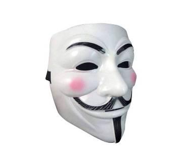 Vendetta মাস্ক