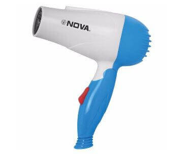Nova Nv1290 হেয়ার ড্রায়ার