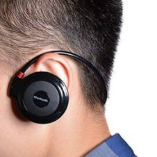 Mini 503 Bluetooth Headset Stereo with Micro SD
