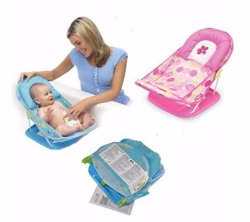 2 in 1 Baby Bather & Relaxer Code