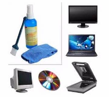 Havit HV-SC055 LCD Screen Cleaning Kit