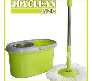 Joyclean JN-205 Hand Pressing Spin Mop