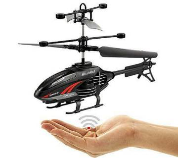 Hand Controld Toy Helicopter for Babies