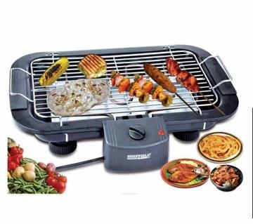 3 in 1 Electric BBQ grill machine
