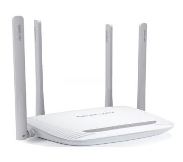Mercusys MW325R 300 Mbps wifi Wireless N Routers