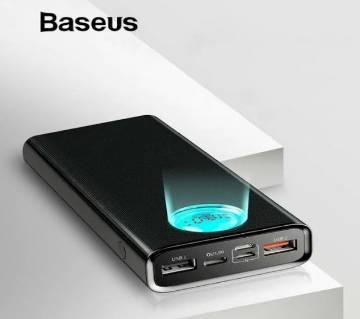 BASEUS 18W 20000mAh PD+QC3.0 Power Bank