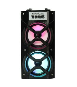 Bluetooth Box Speaker