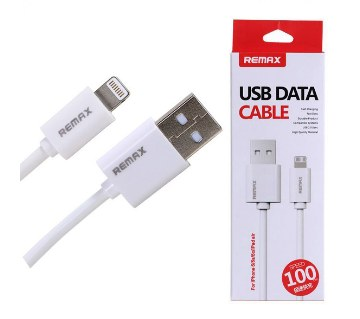 Remax USB Data Cable for iPhone