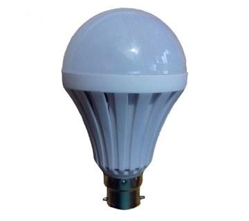 Rechargeable LED Bulb (12 watt)