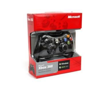 Xbox 360 Controlar USb Wear Control Gamepad