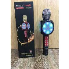 Wster WS-1816 Bluetooth karaokea Microphone Speake