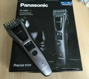 Panasonic ER-GB60 Hair Trimmer