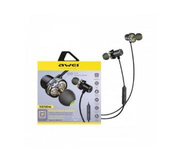 Awei X650BL Bluetooth Ear  Neck Band