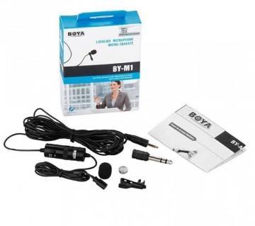 Boya Stereo DSLR Camcorder Audio Recorders