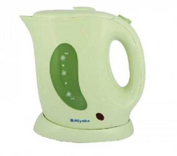 Miyako Mk-10 Electric Kettle - 1L